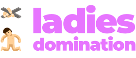 Domination cams - Join The Sexy Domination Nation Logo
